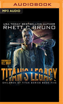 Titan's Legacy