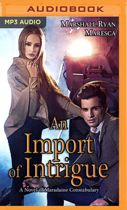 Import of Intrigue, An