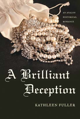 Brilliant Deception, A