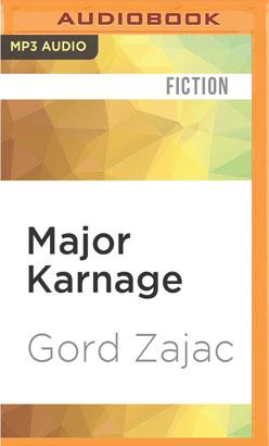 Major Karnage
