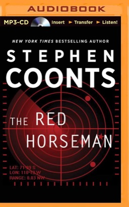 Red Horseman, The