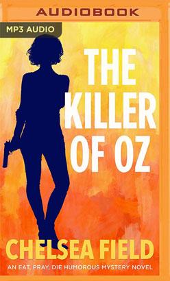 Killer of Oz, The