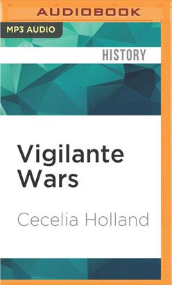Vigilante Wars