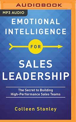 Emotional Intelligence for Sales Leadership