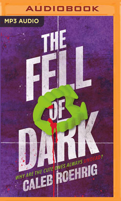 Fell of Dark, The