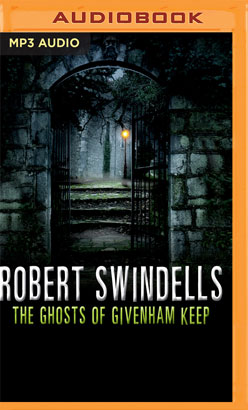 Ghosts of Givenham Keep, The