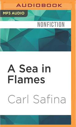 Sea in Flames, A