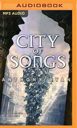 City of Songs