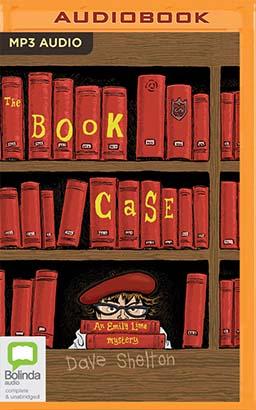 Book Case, The
