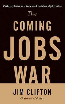 Coming Jobs War, The