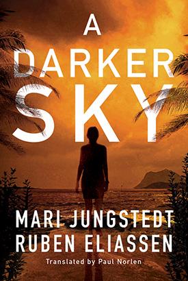 Darker Sky, A