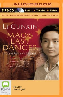 Mao's Last Dancer - Young Readers' Edition