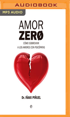 Amor Zero (Narración en Castellano)