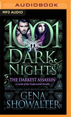 Darkest Assassin, The