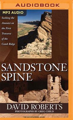 Sandstone Spine