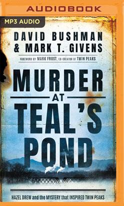 Murder at Teal's Pond