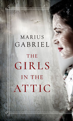 Girls in the Attic, The