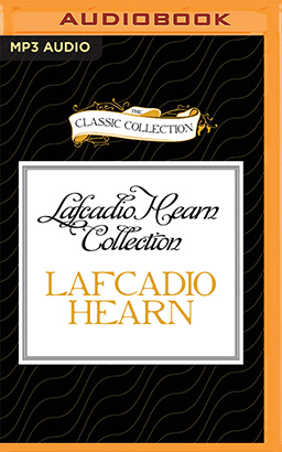 Lafcadio Hearn Collection