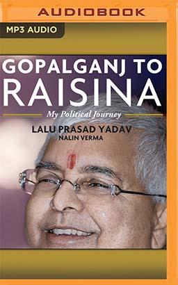 Gopalganj to Raisina