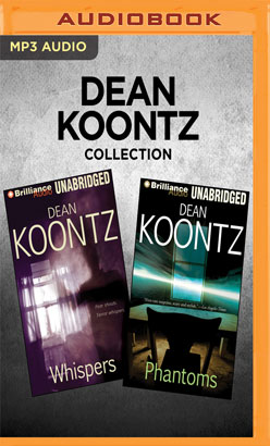 Dean Koontz Collection - Whispers & Phantoms