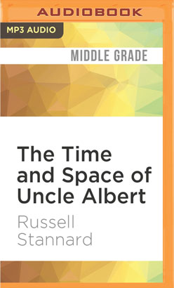 Time and Space of Uncle Albert, The