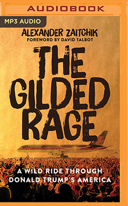 Gilded Rage, The