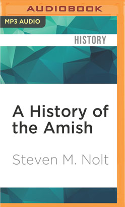 History of the Amish, A