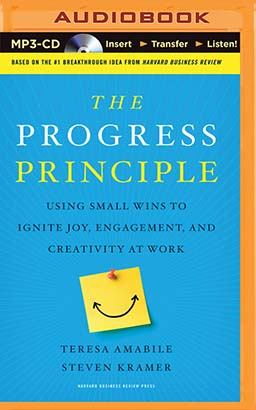 Progress Principle, The