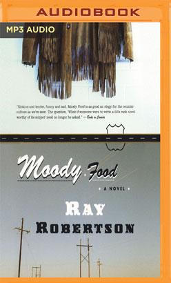 Moody Food