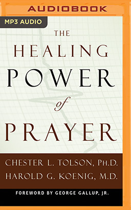 Healing Power of Prayer, The