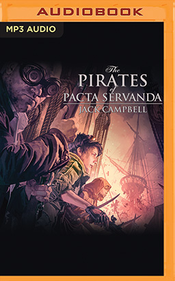 Pirates of Pacta Servanda, The