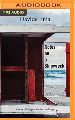 Notes on a Shipwreck