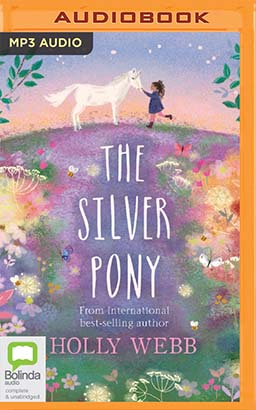 Silver Pony, The