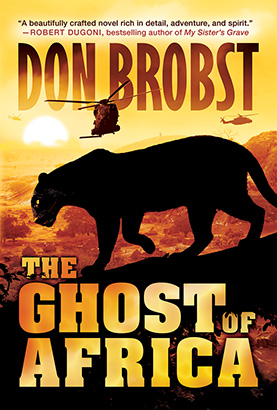 Ghost of Africa, The