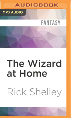 Wizard at Home, The