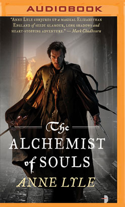 Alchemist of Souls, The