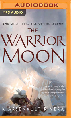 Warrior Moon, The