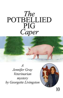 Potbellied Pig Caper, The