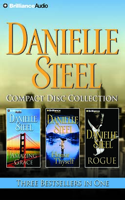 Danielle Steel CD Collection