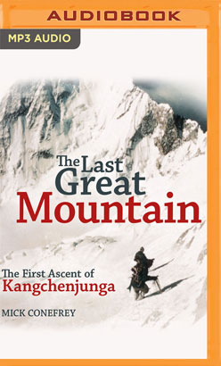 Last Great Mountain, The