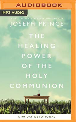 Healing Power of the Holy Communion, The