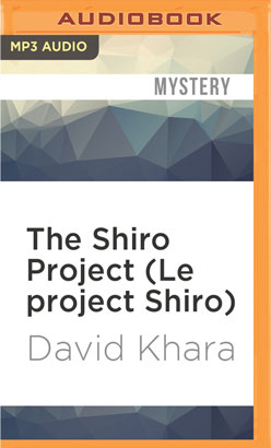 Shiro Project (Le project Shiro), The
