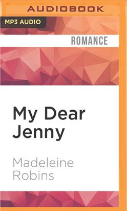 My Dear Jenny
