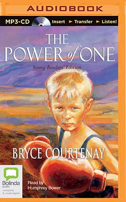 Power of One: Young Readers' Edition, The