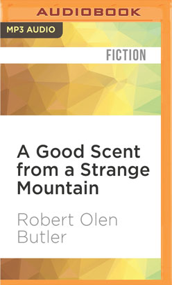 Good Scent from a Strange Mountain, A