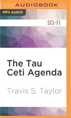 Tau Ceti Agenda, The