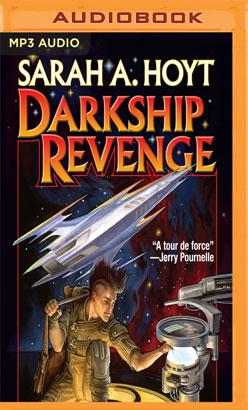 Darkship Revenge
