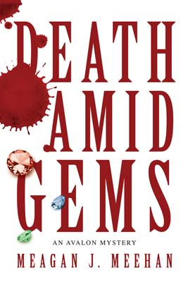 Death Amid Gems