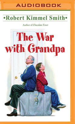War with Grandpa, The