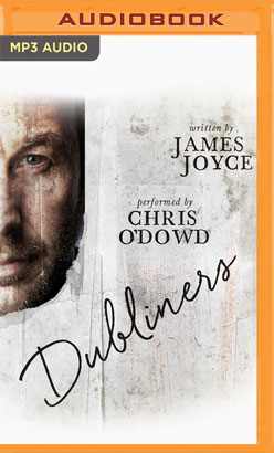 Dubliners [Audible Edition]